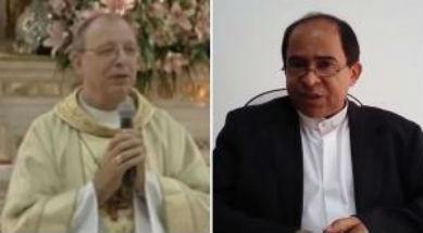 El Papa Francisco nombra 2 obispos para Brasil