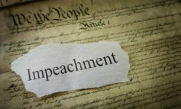 Why Promises of Impeachment Will Go Nowhere