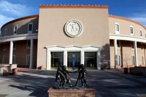 New Mexico legislators want to repeal state's abortion ban