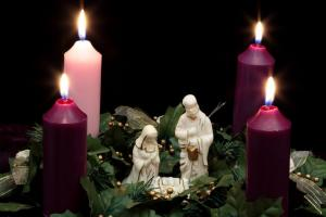 Advent is a perfect time to re-dedicate ourselves to the Gospel of Life