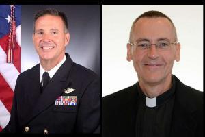Papa Francisco nombra dos nuevos obispos para Estados Unidos