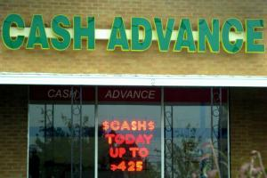 Why the USCCB is speaking out against payday loan rule rollbacks