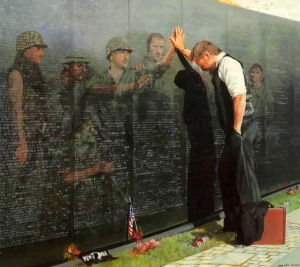 Making a Difference: Wars, threats of more wars, dishonor Memorial Day