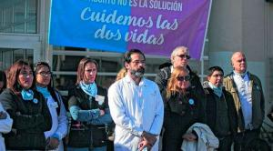 Pro-life activists call for acquittal of doctor who refused to perform abortion ...