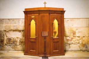 California confession bill amended, but still would require priests to violate ...