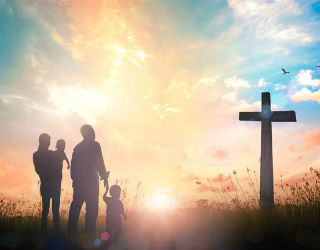 The Christian Family must stand as 'radical sign' of change