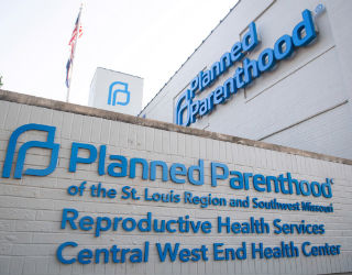 Missouri's last abortion clinic cites several BOTCHED ABORTIONS