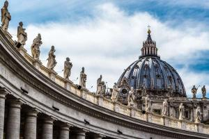 Vatican's doctrinal office expected to release document on gender theory