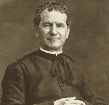 What is St. John Bosco's 'Preventative System' and why is Pope Francis ...