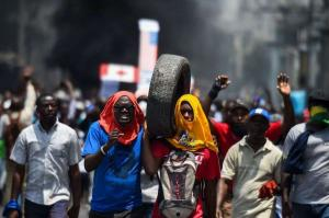 Amid political uncertainty, Haitian bishops announce year of prayer