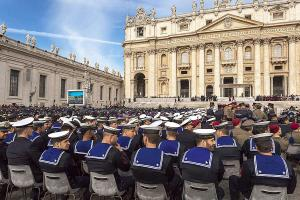 Vatican draws attention to sacrifice of seafarers, requests prayers