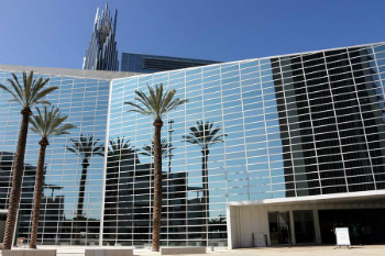 Orange diocese to dedicate Christ Cathedral