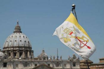 Vatican department heads meet to discuss budget deficit