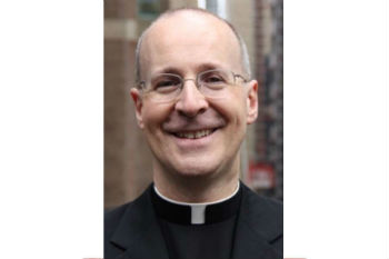 After Chaput warning, bishops weigh in on Fr. James Martin