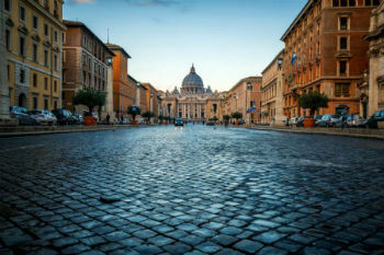 Vatican's asset manager says Holy See is not going broke