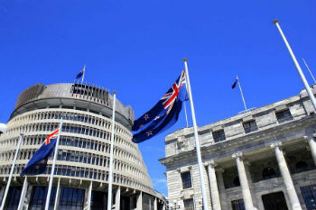 New Zealand to hold referendum on euthanasia, assisted suicide