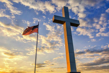 Support for religious freedom still strong despite culture wars