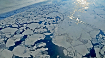 As the Arctic climate collapses, two dangers will emerge