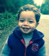 Image of Kaden Lum was brutally murdered at just 2-years-old.