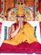 Image of Tenzin Delek Rinpoche died in prison and was then cremated against public wishes.