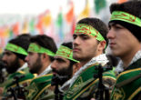 Image of Iran has said it will oppose the USA with all its might, and it has the ability to create havoc in the Middle East. Perhaps we should take their threats at face value, and put the nation's leadership into check?