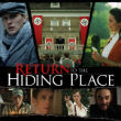 Image of 'Return to the Hiding Place' brings awareness of Christian persecution in the Middle East.