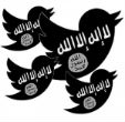 Image of ISIS reaches out via Twitter.
