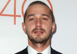 Image of Actor Shia LaBeouf, best known for his performances in the