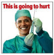 Image of Obamacare is becoming more painful than ever.