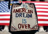 Image of As far as millennials are concerned, the American dream is just that -- you have to be asleep to believe it.