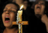 Image of Coptic Christians are among the most persecuted group in the world, and nobody is attempting to help them.