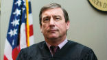 Image of Judge Andrew Hanen shut down Obama's attorneys for lying.