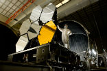 Image of The James Webb Space Telescope may bring us the answers we seek regarding life in the universe.
