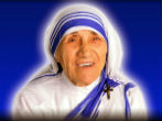 Image of The canonization process for Mother Teresa was accelerated by the Vatican.
