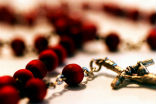 Image of The Rosary is a powerful tool in the fight against evil.