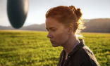 Image of 'Arrival' contains a hidden Catholic message. It's unknown if it was intended as such.