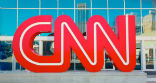 Image of Liberal media paragon CNN has been accused of racism.