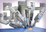 Image of Can robots treat cancer better than human doctors?