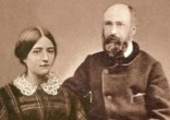 Image of Saints Louis Martin and Saint Zelie Guerin.