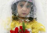 Image of Child brides are forced to marry at such a young age they are expected to die in childbirth before they finish their basic education.