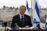 Image of The Mayor of Jerusalem, Nir Barkat has called on Trump to move the U.S. embassy to his city from Tel Aviv.