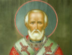 Image of The tomb of the real Saint Nicholas may have just been found.