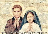 Image of Sts. Francisco and Jacinta Marto are two of the youngest Catholic Saints.
