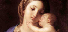 The Path of Mary Image