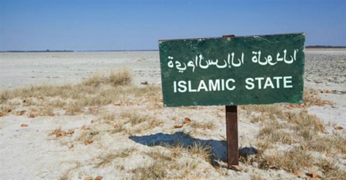Christians escape ISIS.