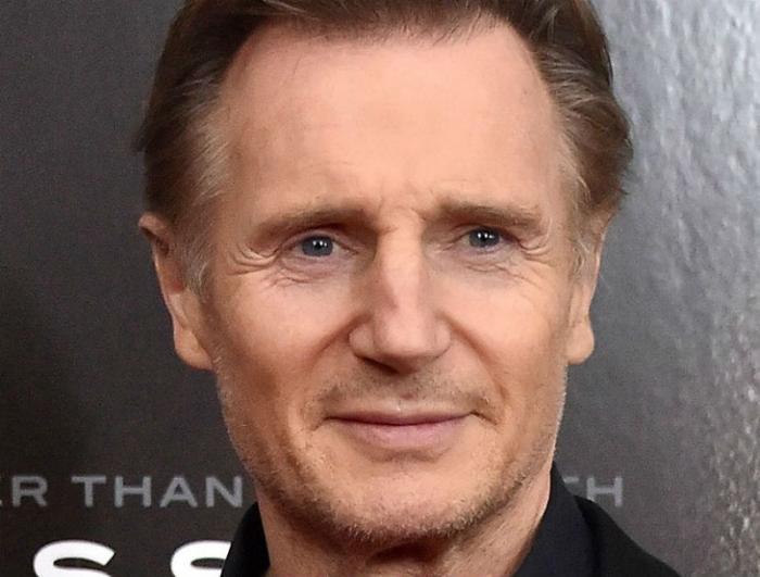 Liam Neeson.