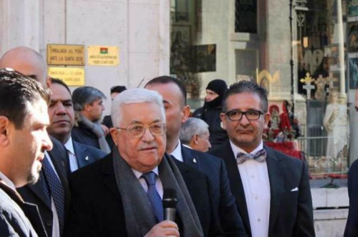 Paris Peace Conference: Nations Call for Establishment of Palestinian State