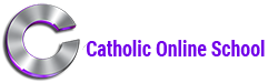 Catholic Online School Logo