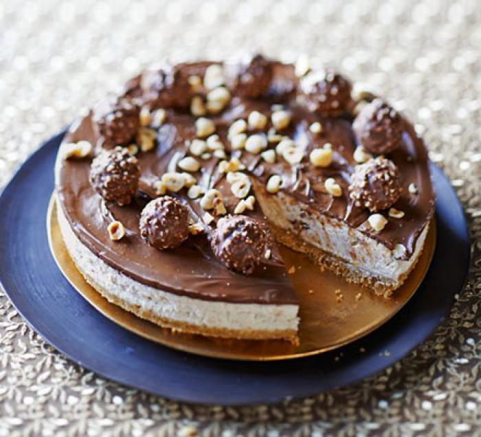 13 of the most delicious no bake pies home food home family 13 of the most delicious no bake pies home food home family news catholic online forumfinder Image collections