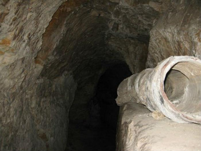 a look at water sources and waterworks of ancient jerusalem